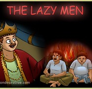 The Lazy Men