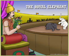 The Royal Elephant