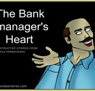 The Bank Manager's Heart