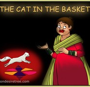 The Cat In The Basket