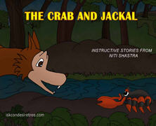 The Crab And Jackal