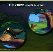 The Crow Sings A Song