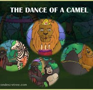 The Dance Of A Camel