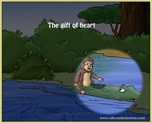 The Gift Of Heart