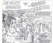 The Grand Procession