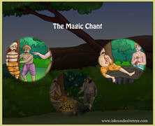 The Magic Chant