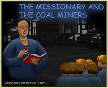 The Missionary And The Coal Miners
