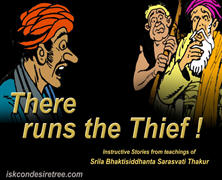 There Runs The Thief