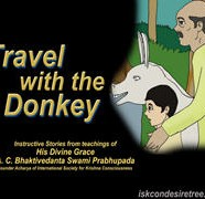 Travel With The Donkey
