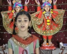 Janhavii Singh (GGHS)