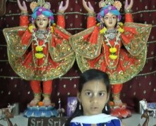 Namashree (GGHS)