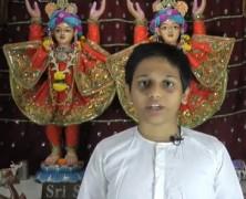 Neel Madhav (GGHS)