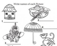 Pictures Sheet 10