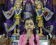 Pushpanjali (1st Prize)