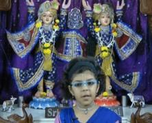 Shriya (GGHS)
