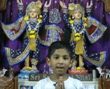 Sridhar (GGHS)
