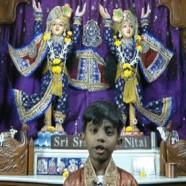 Venumadhav (GGHS)