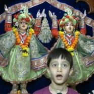 Radhanath (GGHS)