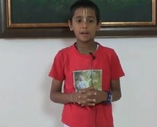 Bhakta Achyuta (BMS)