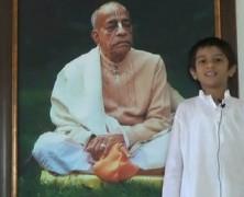 Bhakta Pradyumna (BMS)