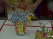 Mahabharata war at Kurukshetra