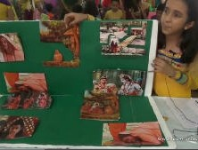 Shabari's Love for Lord Rama