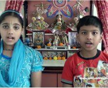 Kids Krishna Conscious Rhymes – Lord Jagannath & Subhadra Lord Balaram