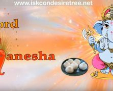 Lord Ganesha…The Remover of obstacles
