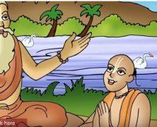 Navadvipa Before Nimai's Advent