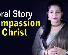 Compassion of Christ