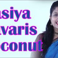 Dasiya Bavaris Coconut