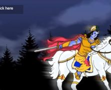 Kalki Avatar – The Warrior Incarnation of Lord Vishnu