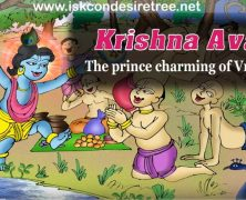 Krishna Avatar…The Prince of Vraja