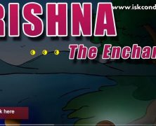 KRISHNA…The Enchanter (POEM)