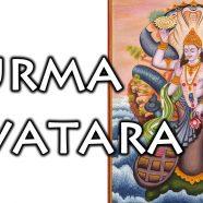 Dashavatara Series – 02 Kurma Avatara