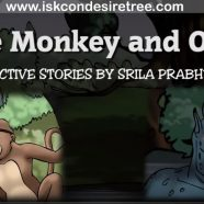 The Monkey and Ogre