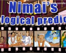 Enchanting Nimai's Astrological Predictions