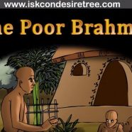 The Poor Brahmin