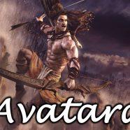 Dashavatara Series – 07 Rama Avatara