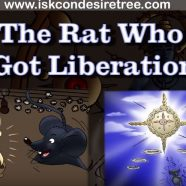 The Rat Who Got Liberation