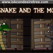 The Snake and the Mouse
