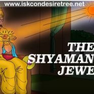 The Shyamantaka Jewel