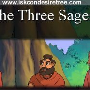 The Three Sages