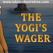 The Yogi's Wager