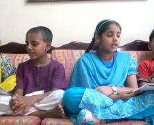 Radhe Jaya Jaya Madhava Dayite