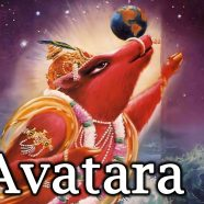 Dashavatara Series – 03 Varaha Avatara