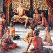 Prahlad Maharaj