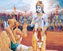 Slokas From Bhagavad Gita