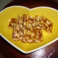 Ground-nut Chikki