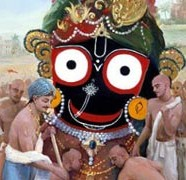 Jagannath Astakam